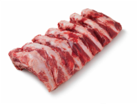 Beef Choice Ribs Back Value Pack