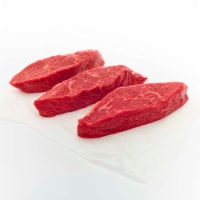 Beef Choice Petite Sirloin Steak Value Pack (About 4-6 Steaks per Pack)