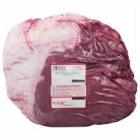 Beef Choice Round Extra Thin Tip Steak (3-4 per Pack)