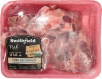 Natural Pork Boneless Sirloin Roast