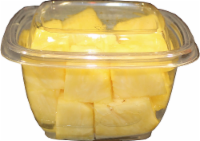 In-Store Cut Pineapple Chunks Small Cup
