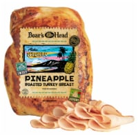 Boar's Head Aloha Sunshine Turkey Breast
