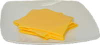 Grab & Go Kroger Yellow American Cheese