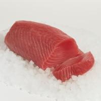 Wild Caught Ahi Tuna Steak - $8.99/lb