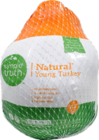 Simple Truth™ Natural Young Frozen Turkey (10-14 lb)
