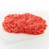 Butcher's Choice Ground Beef 80% Lean - $4.59/lb