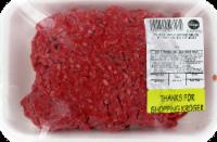 Angus Ground Beef Sirloin 90% Lean