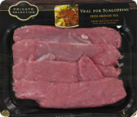 Private Selection™ Veal for Scaloppini
