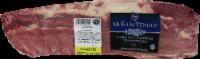 Moist & Tender Pork Loin Backribs