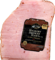 Private Selection™ Hickory Smoked Ham Quarter Limit 1 per Order