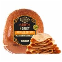 Private Selection® Hot Honey Chicken Breast Deli Meat - 1 lb