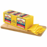 Land O' Lakes Yellow American Cheese