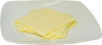 Kroger® White American Cheese