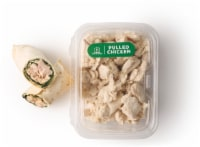Fresh Foods Market Deli Pulled Chicken