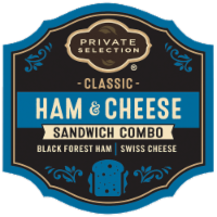 Private Selection™ Classic Ham & Cheese Sandwich Combo