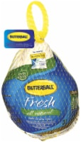Butterball Whole Fresh Turkey (10-16 lb) Limit 1 Per Order