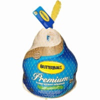 Butterball Whole Fresh Turkey (24-30 lb)