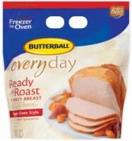Butterball Ready to Roast Frozen Turkey Breast (5-7 lb)