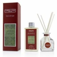 The Candle Company (Carroll & Chan) Reed Diffuser  Green Tea 100ml/3.38oz - 100ml/3.38oz