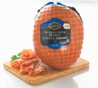 Private Selection™ Wildflower Honey Turkey Breast
