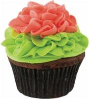 Bella Chocolate Cupcake - 4 oz