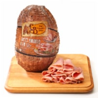 Cracker Barrel Sweet Smoked Ham