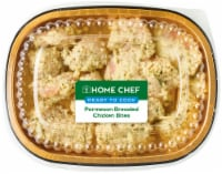 Home Chef Parmesan Breaded Chicken Bites