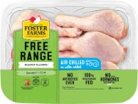 Foster Farms Chicken Drums - $2.49/lb