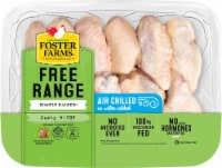 Foster Farms Party Chicken Wings