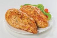 BBQ Boneless Chicken Breast