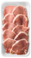 Pork Thin Bone In Breakfast Chops Value Pack (About 8 Chops per Pack)