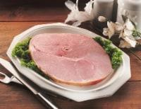 Smoked Center Cut Ham Slices