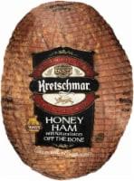 Kretschmar Off the Bone Honey Ham