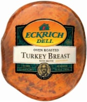 Eckrich Oven Roasted Turkey Breast