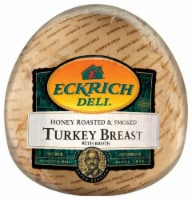Eckrich Honey Roasted Turkey Breast