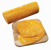 Grab & Go Master Cheesemaker Colby Jack Cheese - 0.75 lb