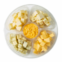 Cubed Cheese Tray - 1 lb