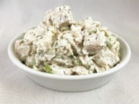 Classic Dill Chicken Salad