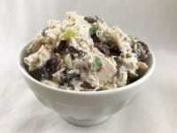 Cranberry Pecan Chicken Salad - 1 lb
