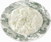 Cucumber Sour Cream Salad