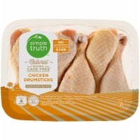 Simple Truth™ Natural Raised Cage Free Chicken Drumsticks