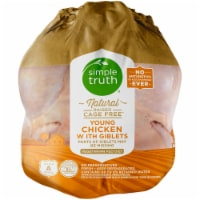 Simple Truth™ Natural Whole Chicken