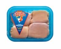 Smart Chicken Natural Boneless Skinless Thighs
