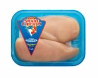 Smart Chicken Natural Boneless Skinless Chicken Breast
