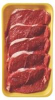 Beef Chuck Thin Boneless Shoulder Steak