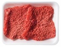 Beef Cubed Steaks