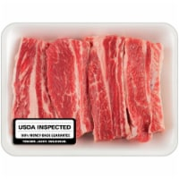 Beef Choice Bone-In Short Ribs (About 4 per Pack)