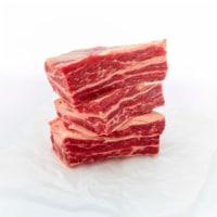 Beef Choice Boneless Short Ribs (About 4 per Pack)