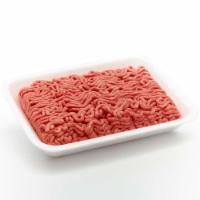 Ground Beef 94-96% Lean
