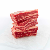 Beef Extra Lean Cubed Steak (2 Steaks per Pack) - $6.99/lb